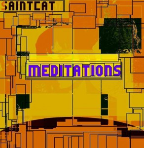 SAINTCAT BREAKS -Meditations Bootleg 2005- (AHR06CD)